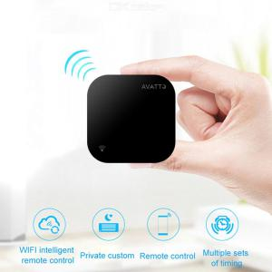 Wireless WiFi Remote Infrared Voice-commanded Controller For Amazon Alexa Google Assistant