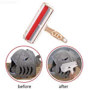 Pet Hair Remover Roller Comb For Cat Dog Furniture Sofa Clothes Home Cleaning Lint Brush Pet Grooming Tool
