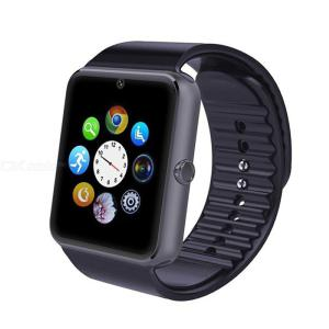 GT08 Smart Bluetooth Touch Screen Watch Support SIM TF Card For Android IOS