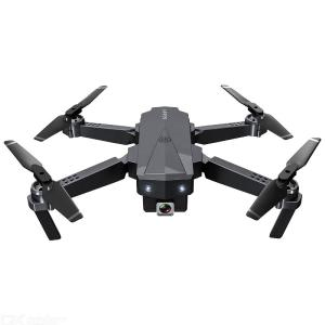 SG107 Drone Met Camera Wifi 4K 1080P Dual Cam Quadcopter Met Headless Mode Gesture Control Volg Mij Mode