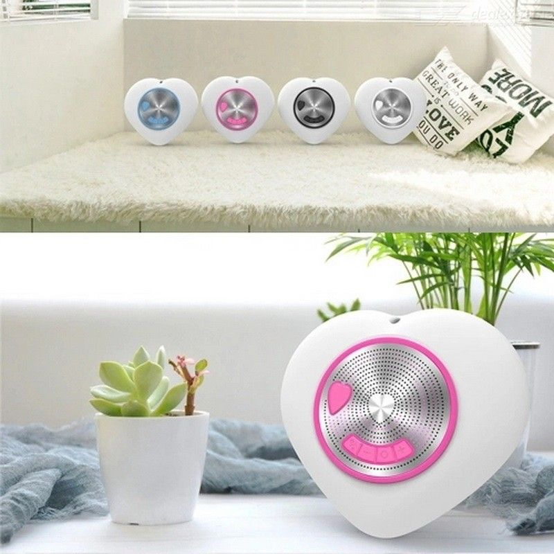 Portable Speaker Wireless Bluetooth Speaker With Stereo Sound With RGB Light IPX7 Wateproof Rating