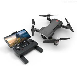 MJX B7 GPS Brushless Motor RC Helicopter Mini Folding Drone Set With 4K HD Camera