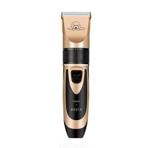 Dog Clippers Pet Grooming Clipper Kits USB Rechargeable Cordless Dog Hair Trimmer Pet Grooming Tool