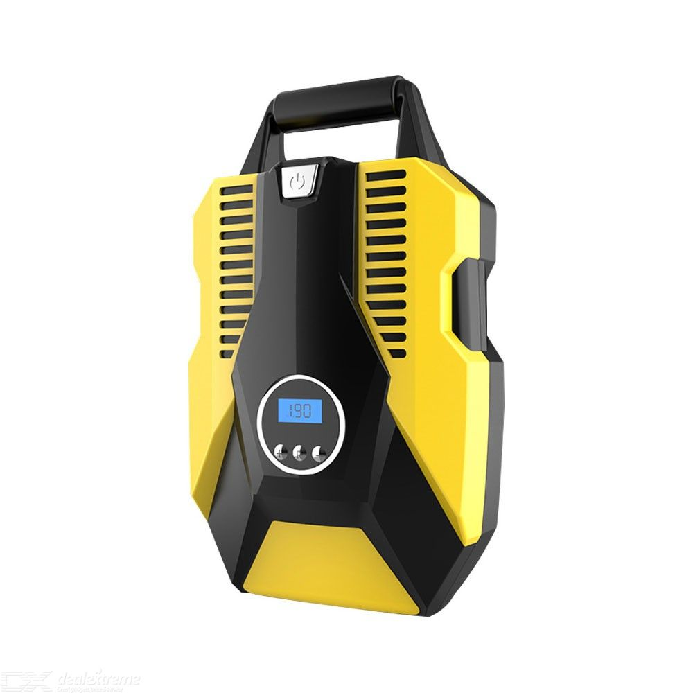 Professional | Inflatable | Portable | Tire | Pump | Auto | Air