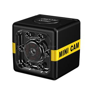 FX01 Mini Car Hidden DV DVR Camera 1080P Spy Dash Cam IR Night Vision