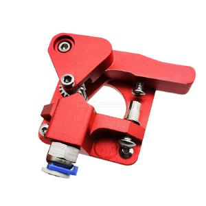 3D Printer CR10S-Pro Double Pulley Red Extruder Kit