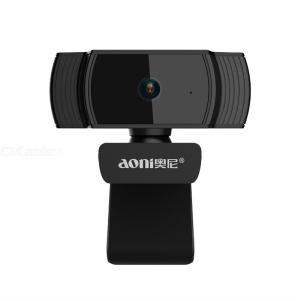 A20 HD Webcam 1080P Computer Camera With Microphone For Conference Call Online Class Live Stream