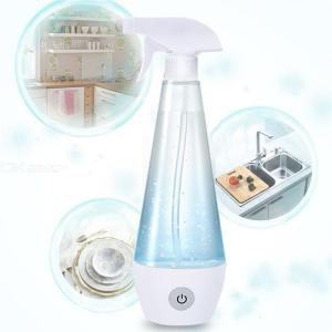 Hypochlorous Acid Disinfection Water Manufacturing Generator Portable Cleaning And Disinfection Household Sterilization Tools