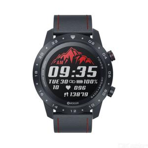NEO 2 Smart Watch Bluetooth Fitness Tracker Wearable Devices With Heart Rate Monitor Sports Modes Message Reminder For Android I