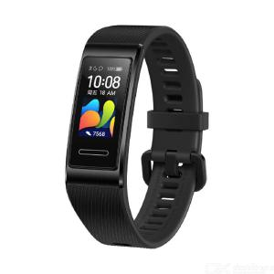 Original Huawei Band 4 Pro Smart Band NFC GPS SpO2 Blood Oxygen Heart Rate Monitor Fitness Tracker Sport Instructor