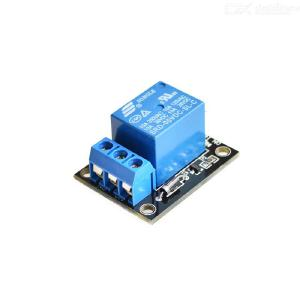 5V 1 Channel Relay Board Module For Raspberry DSP PIC. Pi AVR ARM