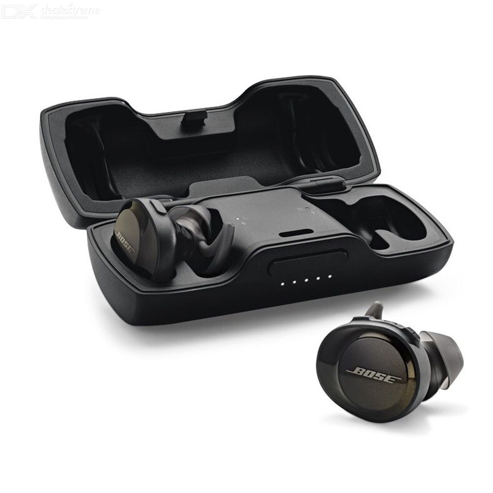 Bose SoundSport Free True Wireless Bluetooth Earphone TWS Earbuds Sweatproof Sport Music Headset With Mic