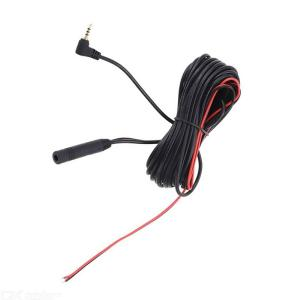 10M Car Driving Recorder Extension Cord Reverse Camera Video Cable​ For JADO/D350S/G830/G840S/T690​
