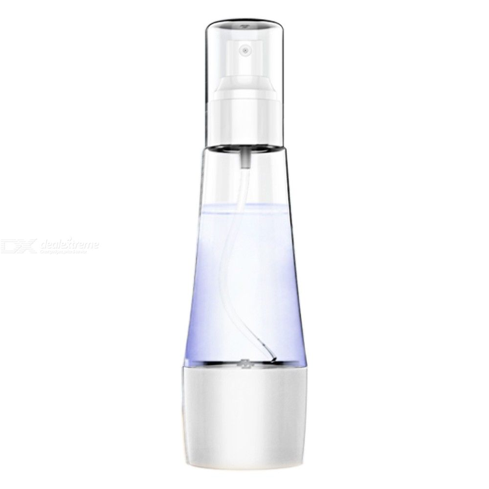 Clean Air Sprayer Home Disinfection Water Maker Electrolytic Generator Sodium Hypochlorite Disinfectant Liquid Making Machine