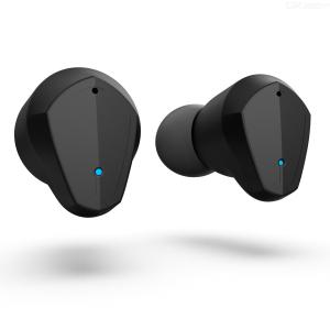 Mode T wireless earphones Bluetooth 5.0 earbuds for iOS / Android