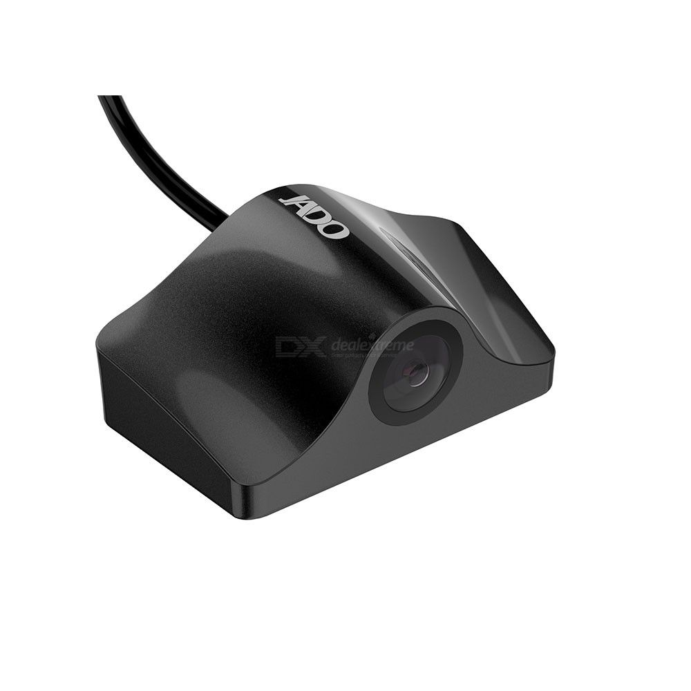 3.5mm HD Car Driving Recorder Vehicle Rear Camera With 6m Connection Cable For JADO D350S