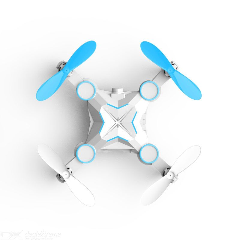 901 RC Drone With Camera Mini WiFi Quadcopter For Children Kids Beginners