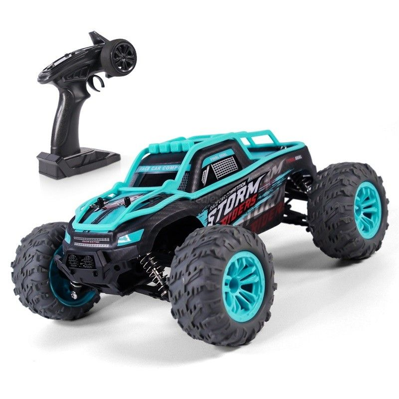 RC Car 1:14 Offroad Truck Remote Control Cars For Kids Children