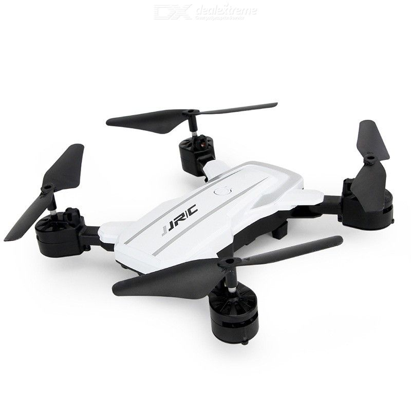 A251 RC Drone 720P HD WiFi Live Quadcopter With One Key Takeoff Landing 3D Flip
