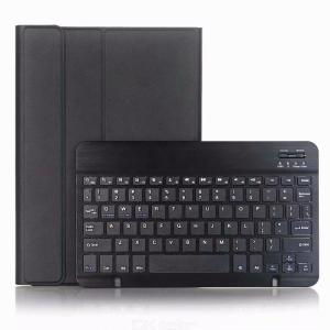 CHUMDIY Removable Wireless Bluetooth V3.0 Keyboard Protective Case with Stand for Huawei M5 10.8