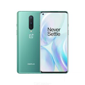 OnePlus 8 5G Smartphone 6,55 Inch Snapdragon 865 Oxygenos 48MP + 2 Megapixel + 16MP Camera 4300mah Batterij Internationale Versie