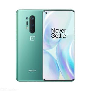 Oneplus 8 Pro 5G Smartphone 6.78 Inch 48MP Quad Camera 4510mAh Battery International Version