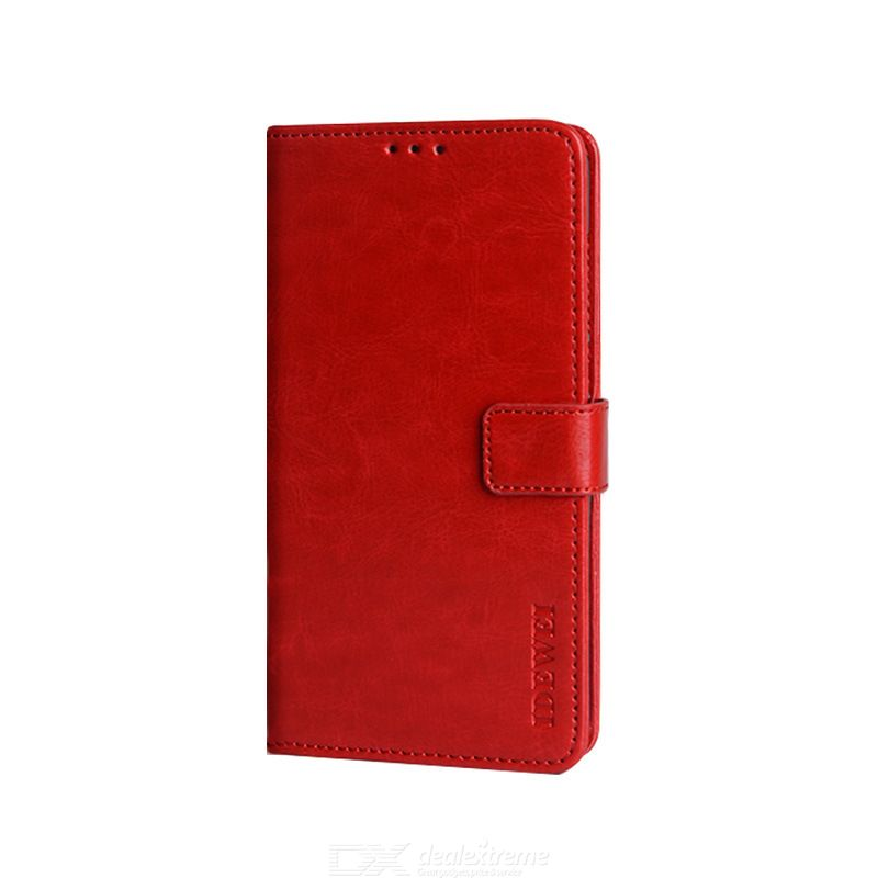 PU Phone Case Protector Holder For Redmi Note 9 Pro Max / Redmi Note 9S / Redmi Note 9 Pro