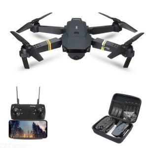 JY019 1080P WIFI FPV 4K Wide Angle Cam Aerial Photography Altitude Hold Mode RC FPV Racing / Racer Drone Quadcopter