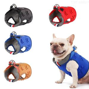 Step-in Air Dog Harness Easy Control Soft Pet Puppy Vest Harness