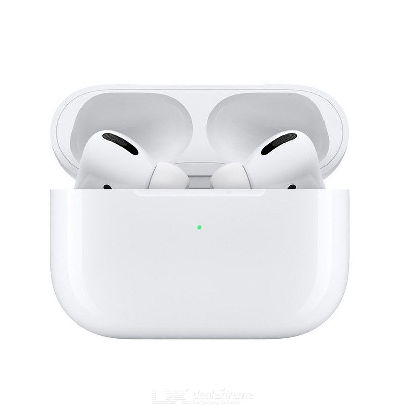 Apple Airpods Pro TWS Bluetooth Earphone With Charging Case