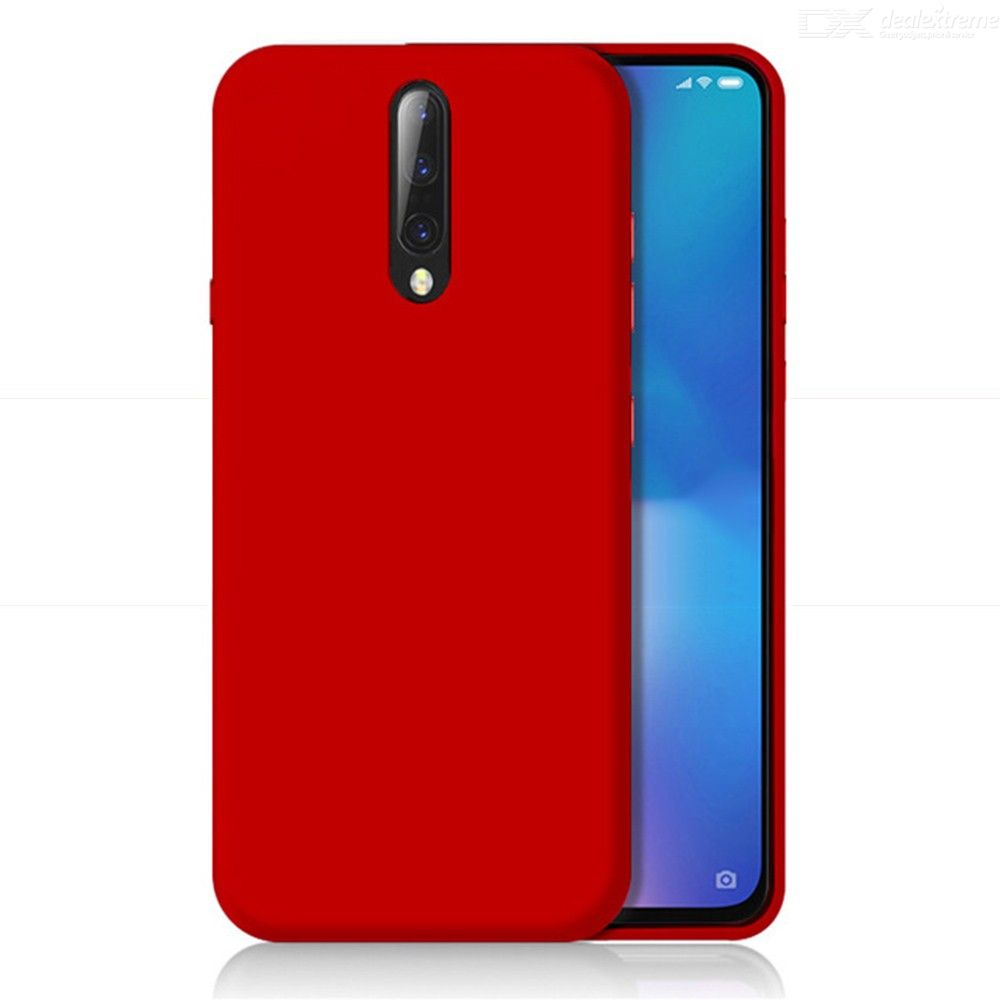 Naxtop TPU Soft Silicone Rubber Bumper Case Microfiber Lining Shockproof Full-Body Protective Case Cover For Oneplus 8 Pro