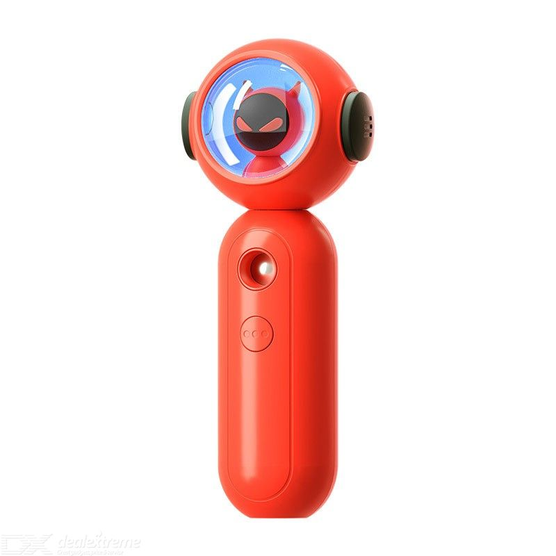 Handheld USB Nano Spray Facial Space Beauty Hydration Supplement Device