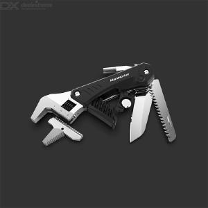 Xiaomi Youpin Multifunctional Screwdriver Knife Wrench Saw All In One Tool