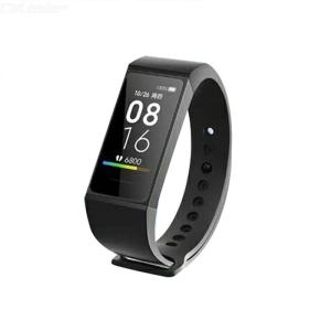Xiaomi Redmi Band Smart 8 Sport Modes 5ATM Waterproof Sleep Heart Rate Monitor Fitness Tracker - Chinese Version