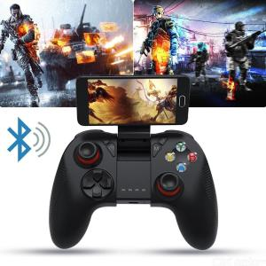 Wireless Bluetooth Gamepad Remote Game Controller Joystick for Android Smart Phones Tablets for PUBG Mobile Games