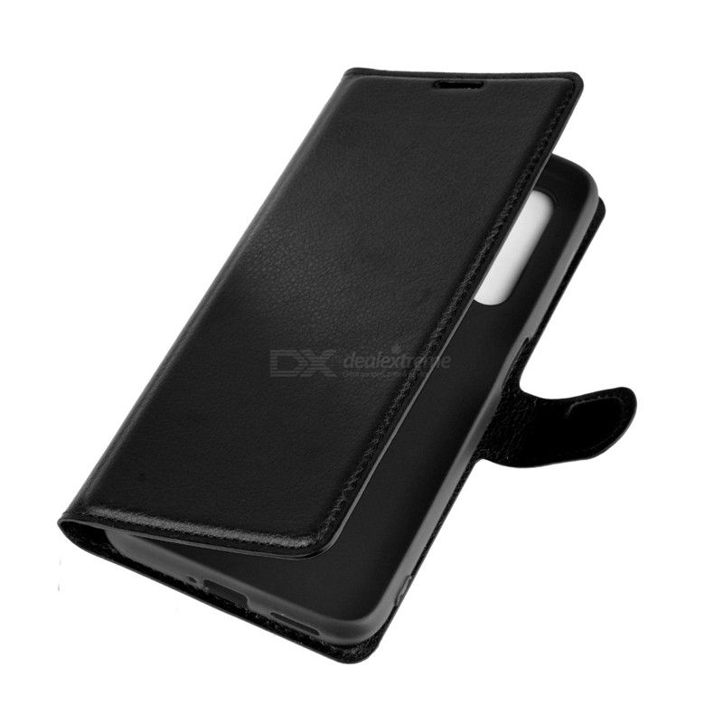 CHUMDIY PU Leather Phone Wallet Case with Card Pocket for Realme X50 5G