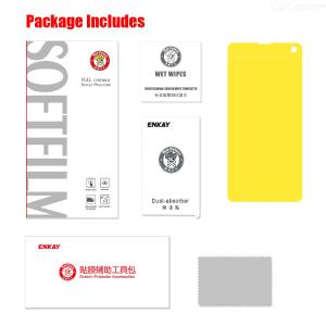 Hat-Prince 0.1mm 3D Full Screen Protector Explosion-proof Hydrogel Film For Samsung Galaxy