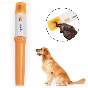 Cat Dog Nailclippers Portable Pet Nail Trimmer Paw Grooming Tools
