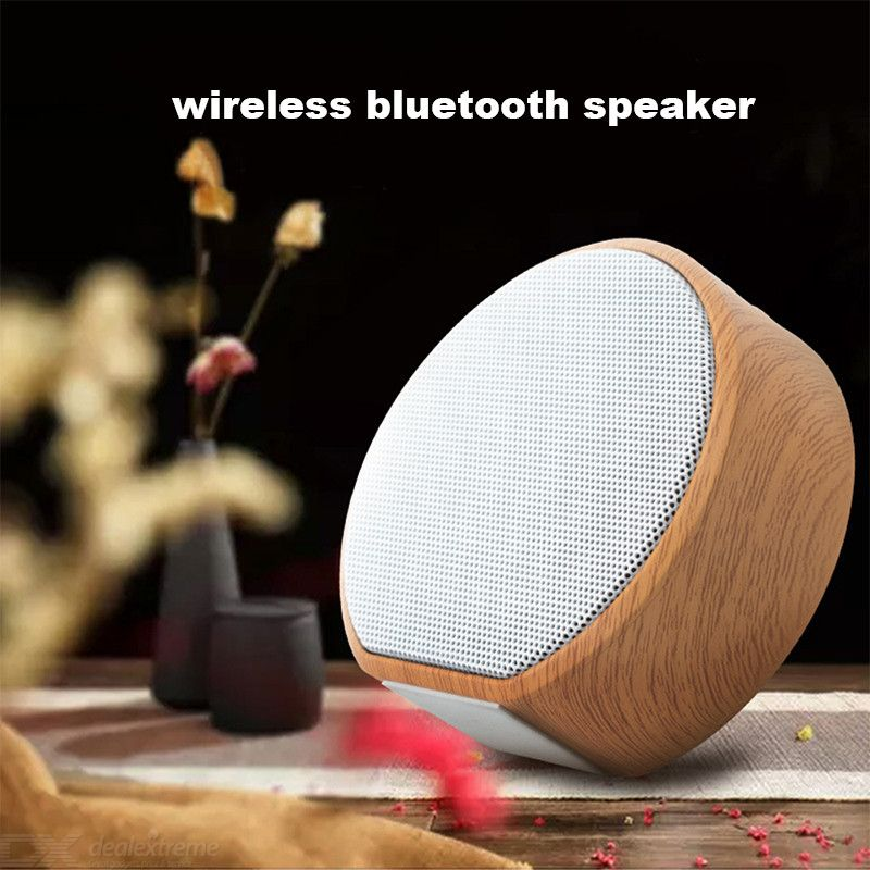 Wireless Bluetooth Speaker Portable Mini Subwoofer Audio Gift Stereo Loudspeaker Sound System Support TF AUX USB speakers