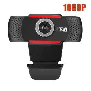S30 USB 2.0 HD Web Cam With Microphone 720P 1080P Webcam for Online Conference Online Class Teaching