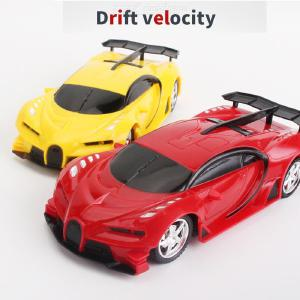 RC Cars High Speed 1:18 Scale Remote Control Racer Car For Children Kids Boys