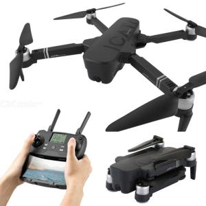 DM-8811 RC Drone With 4K Camera HD WiFi Quadcopter With Headless Mode One Key Takeoff Land