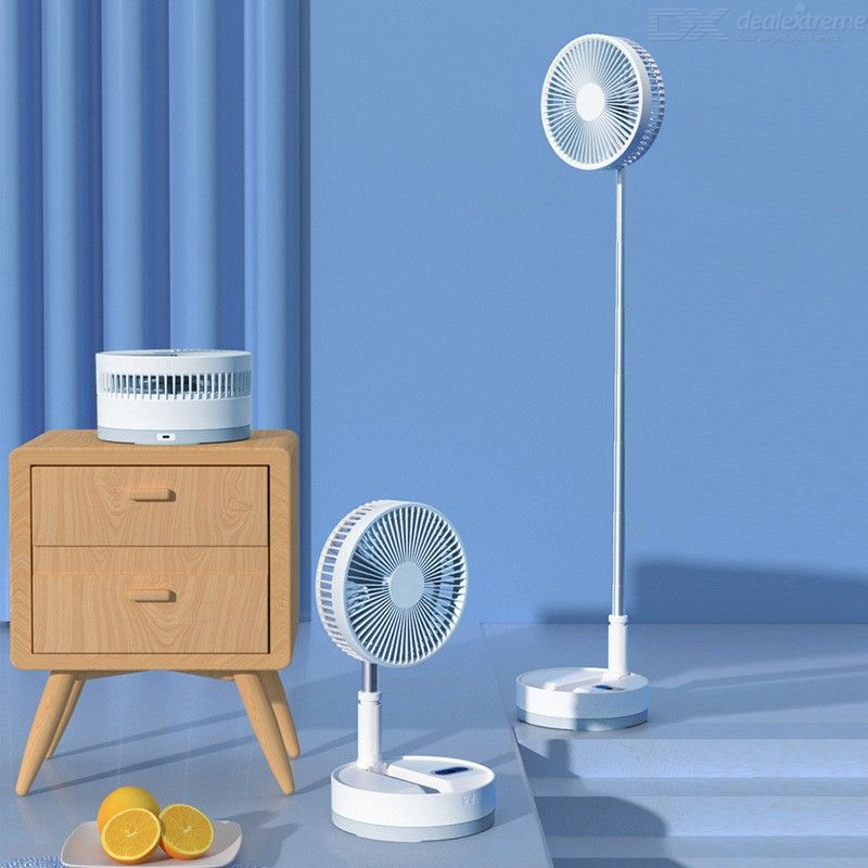 Control | Outdoor | Office | Remote | Small | Fold | Fan | USB