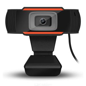 Web Camera HD 1080P USB Video Cam Met Microfoon Webcam Voor Notebook Desktops PC Videobellen Vergadering Online Onderwijs