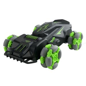 2.4G RC Stunt Cars 1:30 Remote Control Car Toys With 360-Degree Rotation For Kids Boys