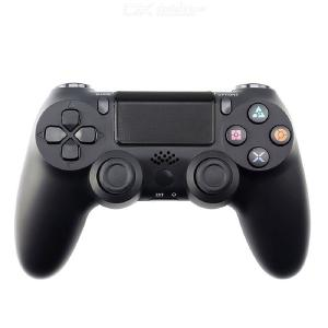 Wireless Game Controller Bluetooth Gamepad Joystick For PS4