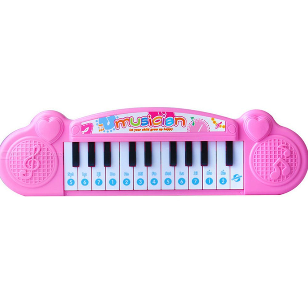Childrens Electronic Piano Toys Babies Early Educational Music Toy