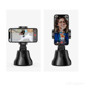 Smart Auto Tracking Gimbal Phone Shooting 360° Stand Holder For Selfie/Vlog