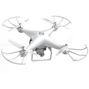 Mini FPV 4-assige RC Quadcopter 02:00 HD-camera Real-time Video Met VR Bril