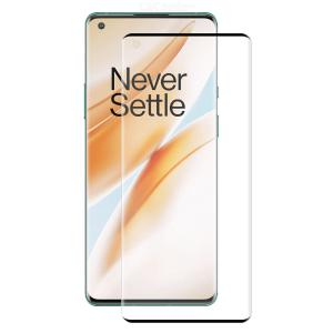 ENKAY Hat-Prince Explosion-proof Full Screen Protector Tempered Glass Film For OnePlus 8 Pro
